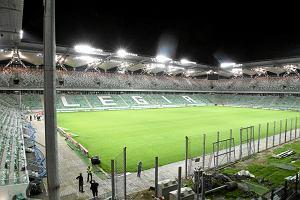 Na stadionie Legii Warszawa ma zostać rozegrany finał kobiecej Ligi Mistrzów