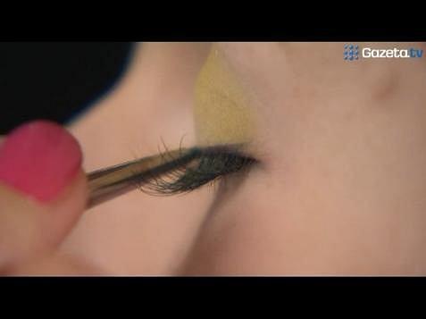Makijaż w stylu gwiazd: Leighton Meester