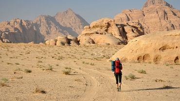egipt, pustynia