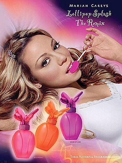 Mariah Carey - Lollipop