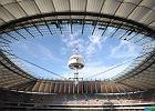 Sto dni do Euro 2012. Jesteśmy na finiszu, ale trwa walka z czasem
