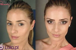 Makijaże Luli - jak powiększyć oko w makijażu wieczorowym?