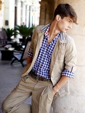 moda, trendy 2011