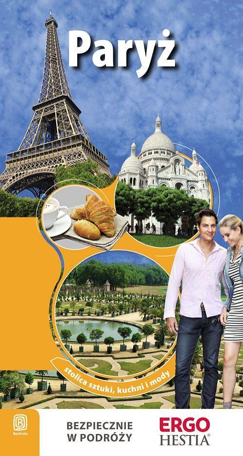 amerykańskie randki w Paryżu