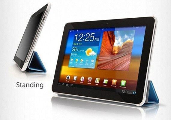 Smart Case dla Samsung Galaxy Tab 10.1