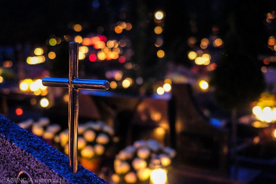 1 listopada, święto Wszystkich Świętych w Diecezji Rzeszowskiej. Są  wytyczne kurii