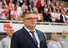 Czesław Michniewicz może odejść z kadry u-21! Znany klub rozważa jego zatrudnienie