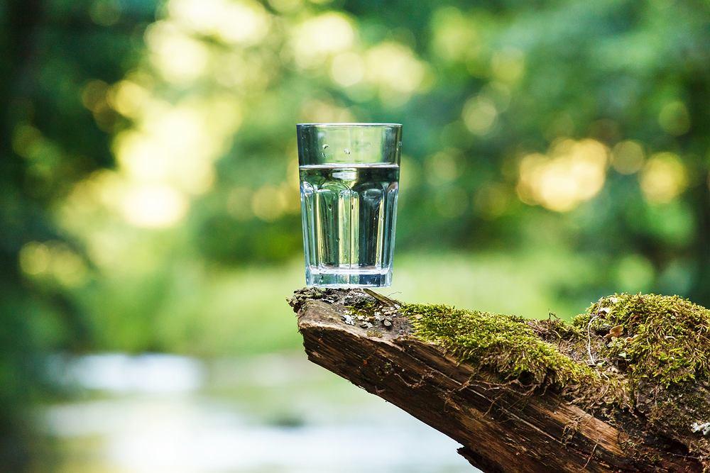 Fakty i mity na temat wody