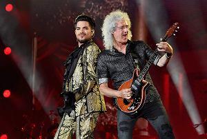 Queen i Adam Lambert do tej pory zagrali wspólnie 218 koncertów dla ponad trzech milionów osób. Teraz przyszła pora, aby nagrać wspólnie materiał na nową płytę. Brian May zdradził, czy do tego dojdzie.