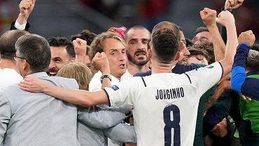 TVP podało komentatorów pierwszego półfinału Euro 2020: Włochy - Hiszpania