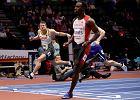 HMŚ. Historyczny bieg na 400 metrów. Wszyscy zawodnicy zdyskwalifikowani