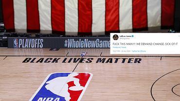 NBA odwołało mecze