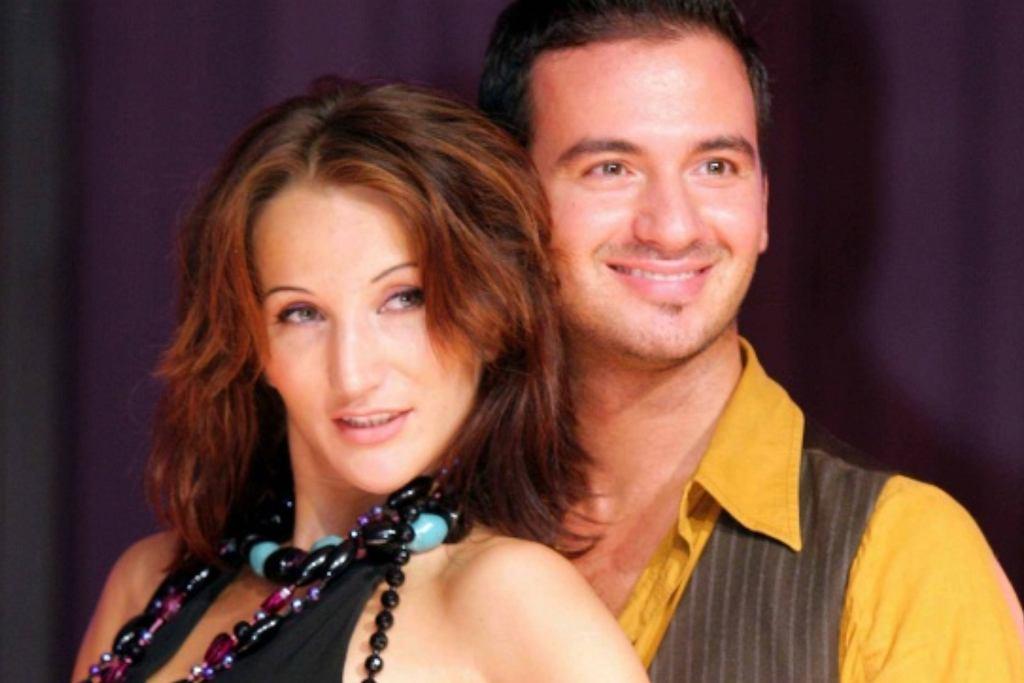 Justyna Steczkowska, Stefano Terrazzino