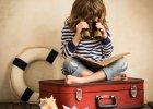 Palcem po... książce, czyli przewodniki (i nie tylko) dla najmłodszych