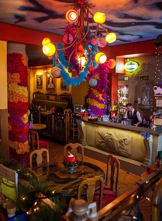 Restauracja Frida w Warszawie obchodzi 10. urodziny