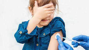 Niektóre przeciwwskazania wymagają jedynie zmian w kalendarzu szczepienia.