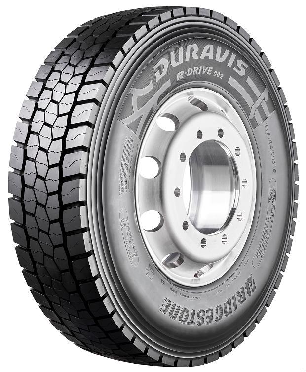 BS Duravis R-Drive