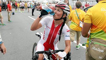 Katarzyna Niewiadoma wywalczyła brązowy medal mistrzostw świata