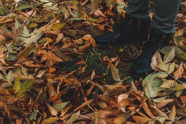 5 modnych stylizacji na jesień dla panów ceniących wygodę i klasę