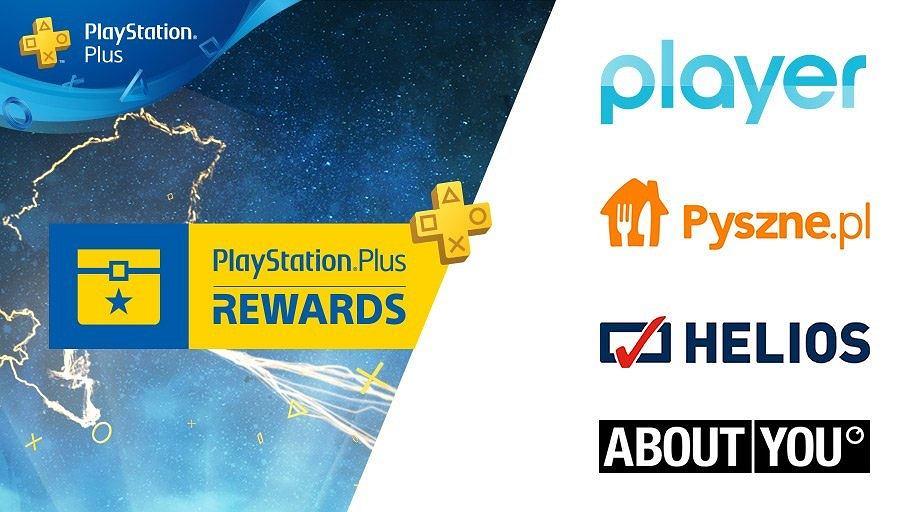 PlayStation Plus Rewards