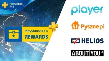 PlayStation Plus Rewards