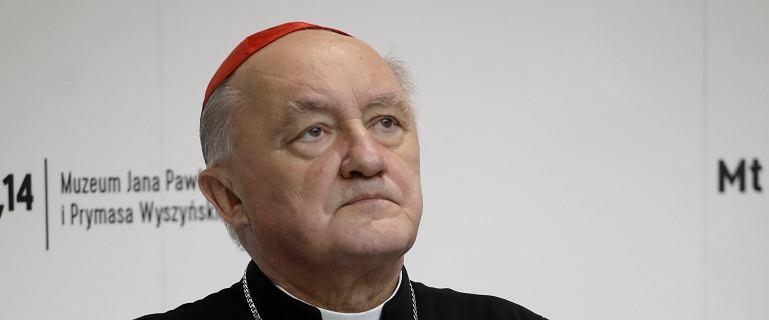 """Archidiecezja warszawska przeciw zbieraniu podpisów pod ustawą """"anty LGBT"""""""