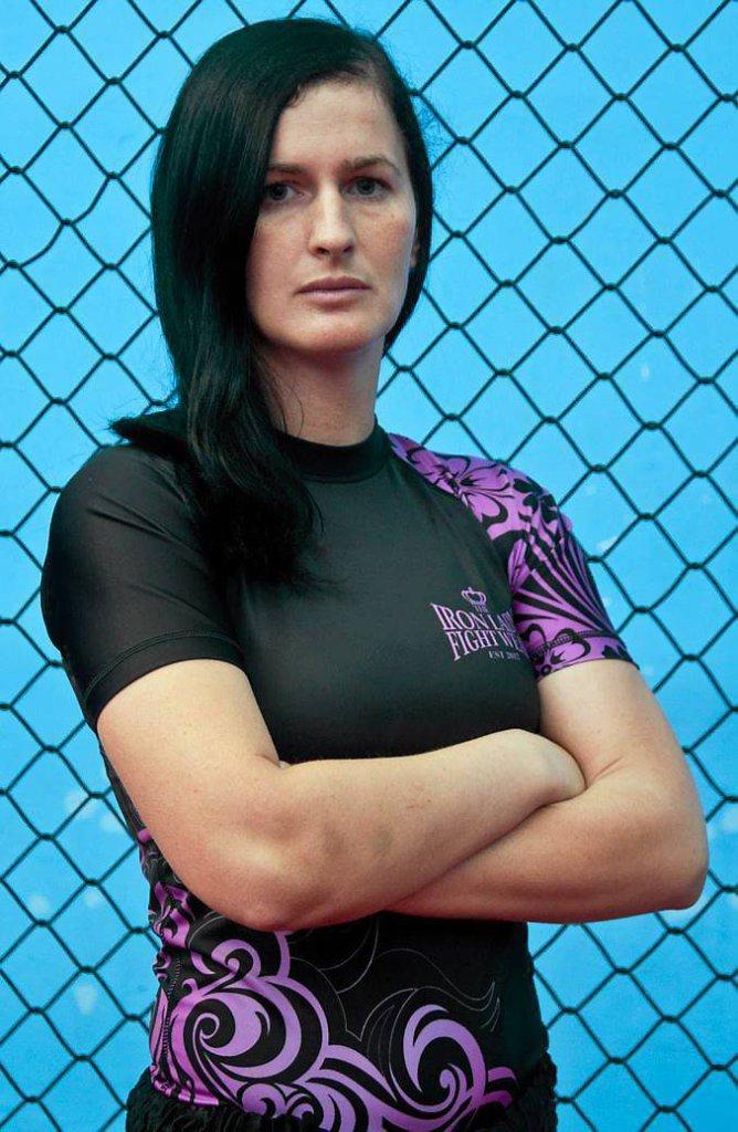 Marta Chojnoska