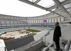 Baku 2015. Reżimowe Igrzyska Europejskie