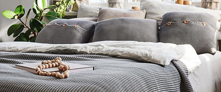Przykryj łóżko - TOP narzuty tegorocznej jesieni
