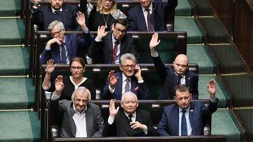 74. Posiedzenie Sejmu VIII Kadencji.