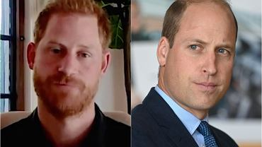 książę Harry, książę William