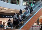 Bezprecedensowy spadek ruchu klientów w centrach handlowych. Co się stało?