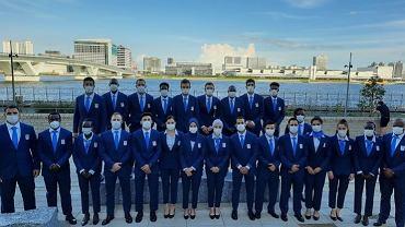 Reprezentanci ROT (Refugee Olympic Team)