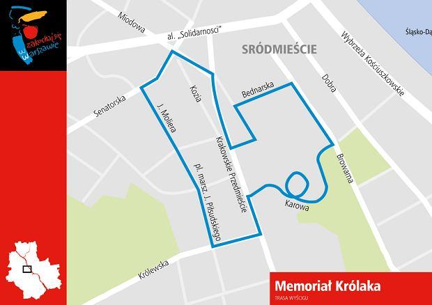 Memoriał Stanisława Królaka