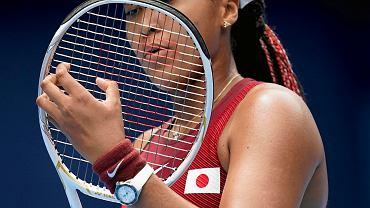 Po najtrudniejszym okresie w karierze Naomi Osaka zaskoczyła wszystkich