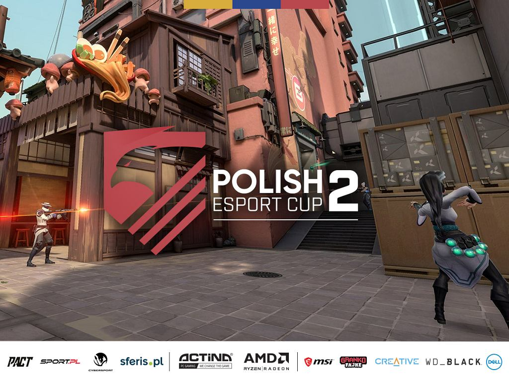 Polish Esport Cup 2020 Sezon 2.