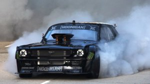 Wideo | Ken Block is back! | Gymkhana 7