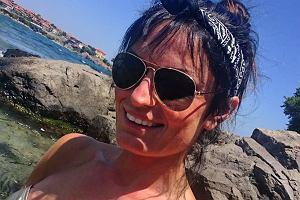 Paulina z 'Rolnik szuka żony'