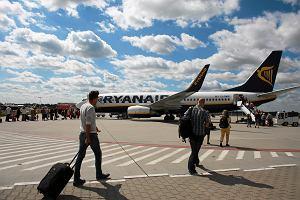 Ryanair startuje z kolejnymi trasami z Polski. Tym razem Czarnogóra