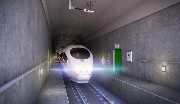 Gigantyczny tunel na dnie Bałtyku. Połączy Danię i Niemcy