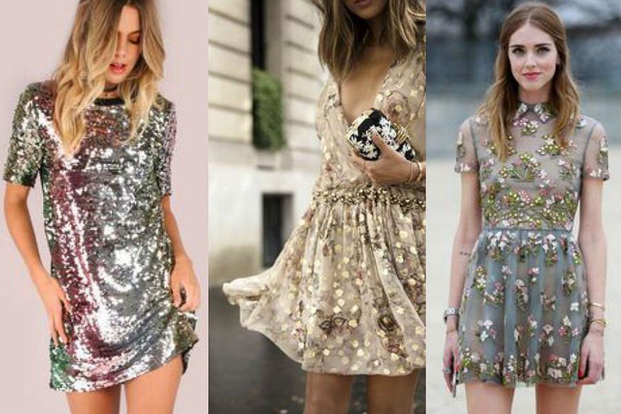 7cb062e41e84d1 Karnawał w pełni - sukienki idealne na bale i domówki