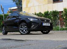 Seat podał nowy cennik jednego z najlepszych miejskich aut na rynku. 'Suma korzyści do 11 tys. zł'