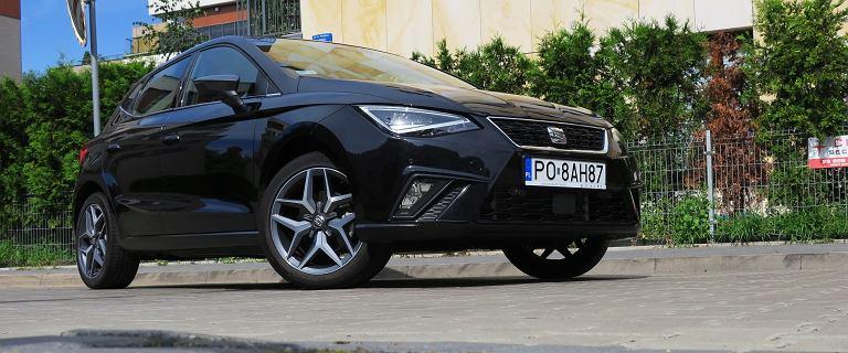 Seat podał nowy cennik jednego z najlepszych miejskich aut na rynku. ''Suma korzyści do 11 tys. zł''