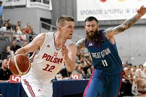 Adam Waczyński graczem meczu w Eurolidze