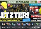 Bundesliga. Niemieckie media: Borussia traci kibiców