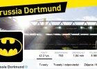 Batman przejął profil Borussii Dortmund na Twitterze