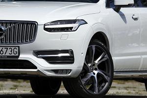 Galeria tygodnia   Volvo XC90