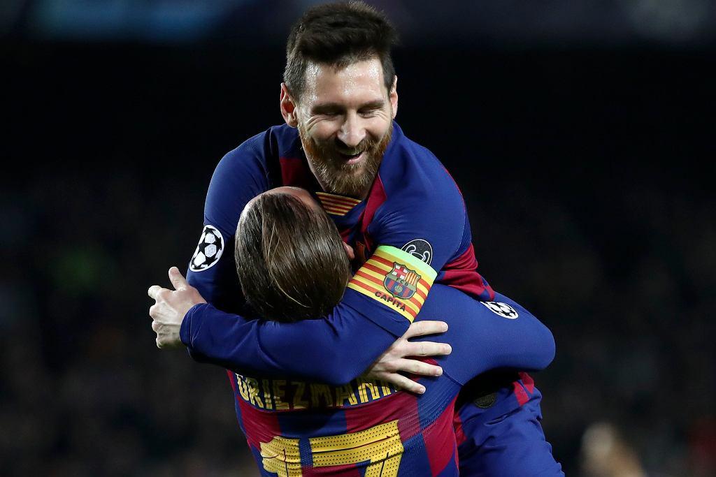 Leo Messi ustanowił nowy rekord Ligi Mistrzów