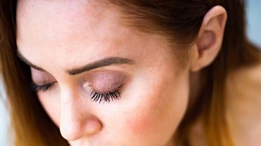 Odmładzający makijaż