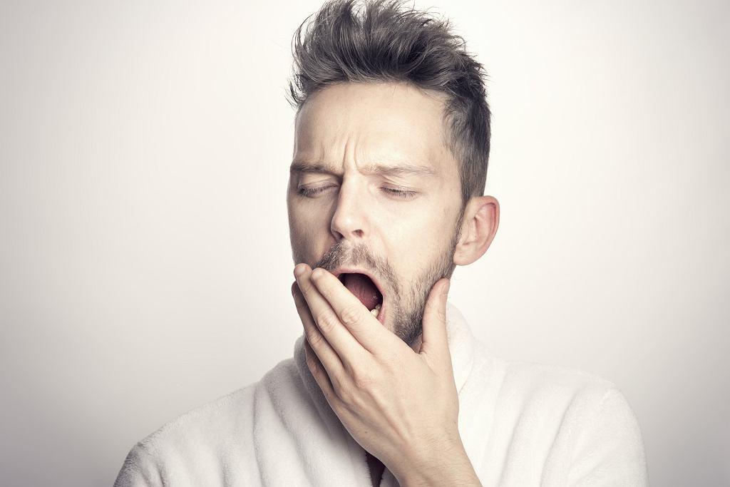 Senność i zmęczenie - objawy choroby?